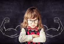 How to Deal with a Bossy Child, without losing temper
