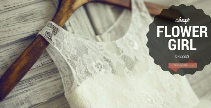 Buying the perfect, Yet Cheap Flower Girl Dresses Under $20