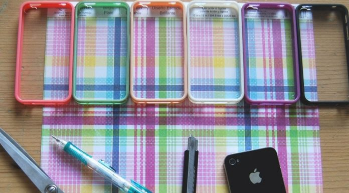 Unique DIY Ideas to Customise Your Own Phone Case