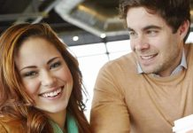13 Incredible Signs a Shy Guy Likes You