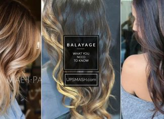 What is the difference between Foil Highlights and Balayage Highlights?
