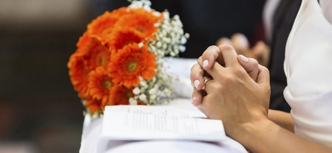 Miracle Prayers for Marriage that Works Instantly
