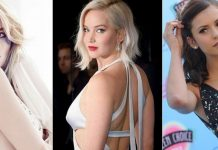 Top 25 Hottest Female Actresses under 30 in 2017