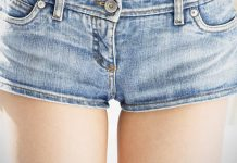 Why are Thigh Gaps Attractive to Men?