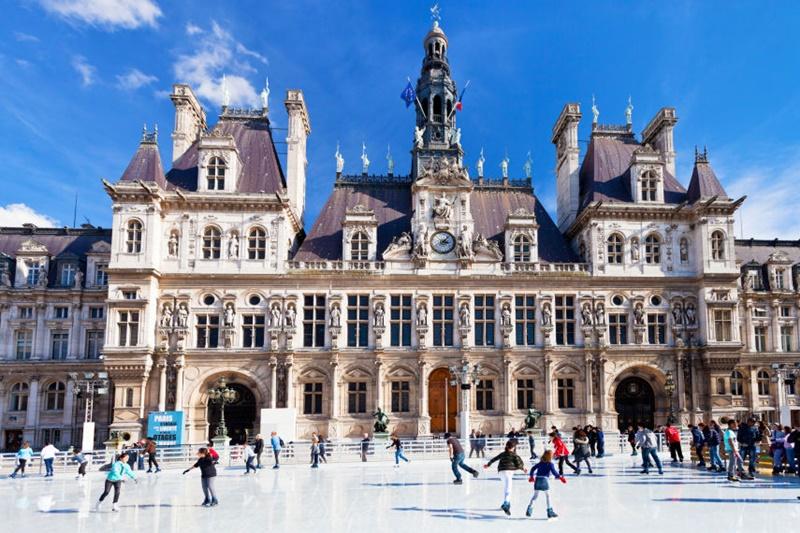 6 Things to keep in mind before visiting Paris 1