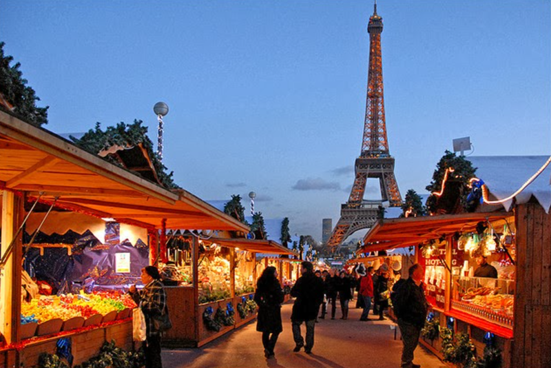 6 Things to keep in mind before visiting Paris 6
