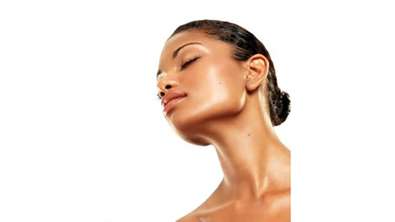 Best Exercises to Reduce a Double Chin 1