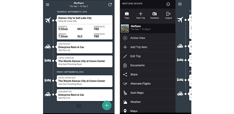Best Travel Apps to Download Right Now 1