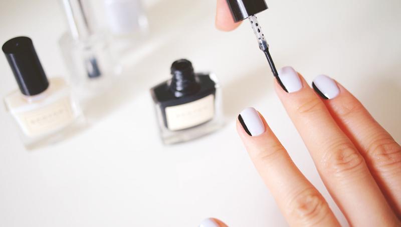DIY Idea for Nail Art Design in 7 Easy Steps 1