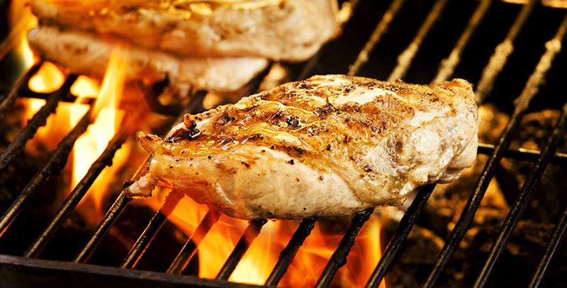 Enjoy delicious food by trying out THESE best healthy grilling recipes 1