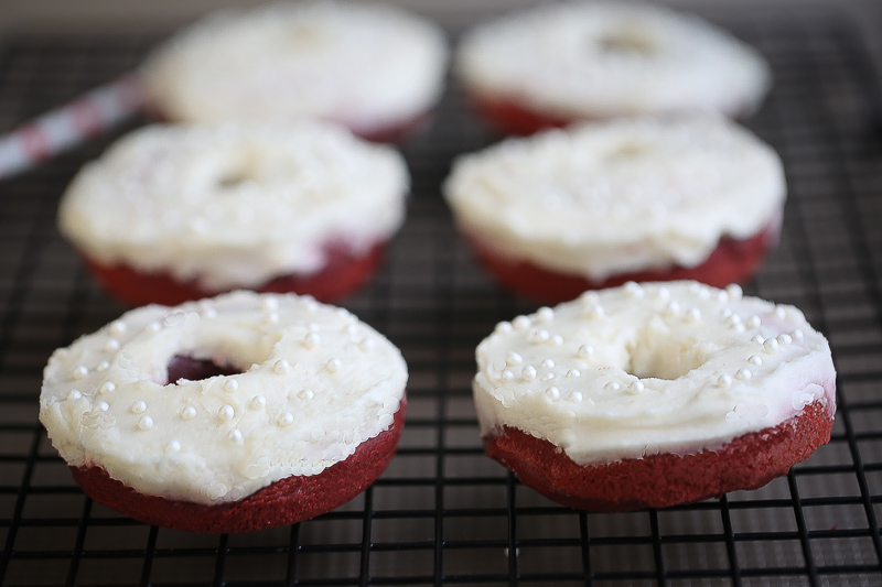 Fan your Guilty Pleasures this Donut Day 1