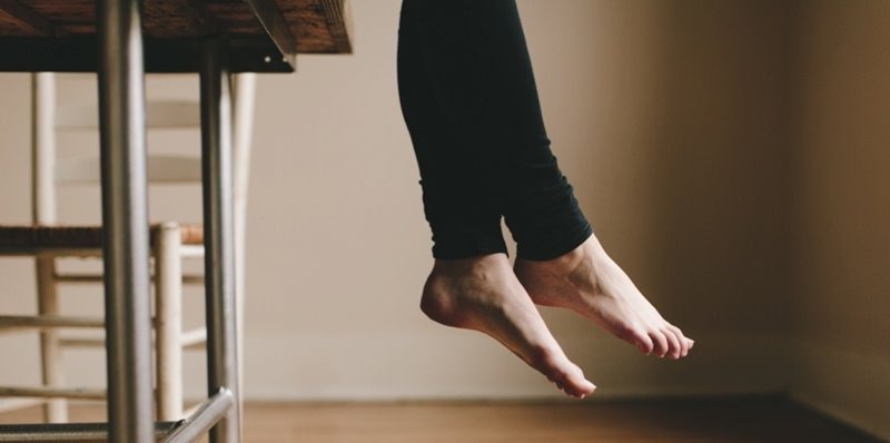 How to Strengthen your Ankles! 1