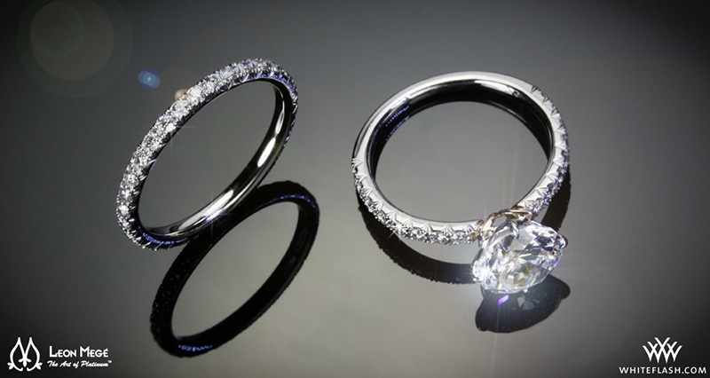 Interesting Facts about Buying an Engagement Ring 1