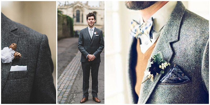 Perfect Guide About What to Wear to a Wedding –Men's Edition 1
