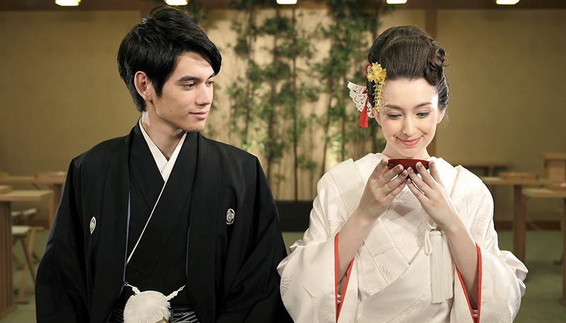 Traditional Wedding Ceremonies According to Different Cultures 1