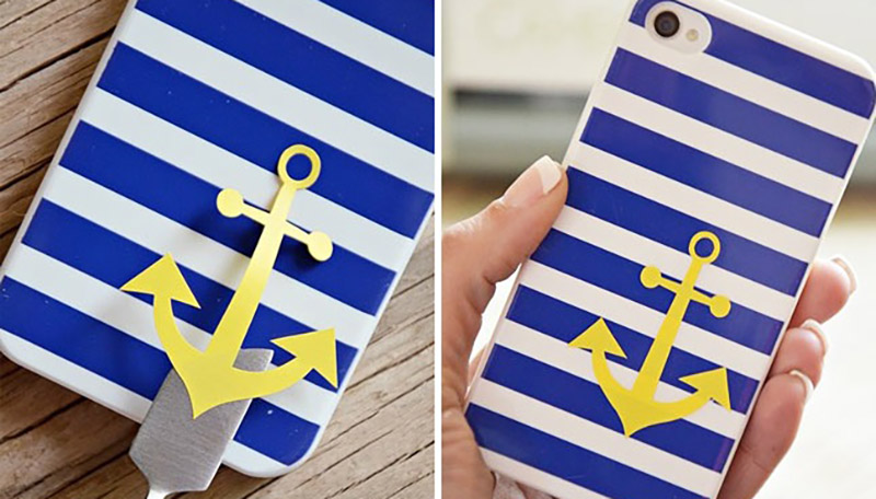 Unique DIY Ideas to Customise Your Own Phone Case 1