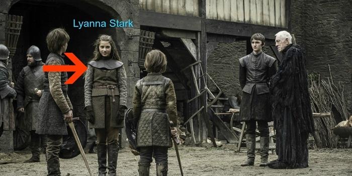 The Jon Snow Theory