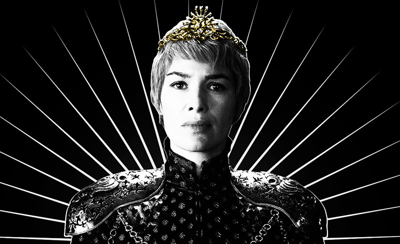 Will Jamie Kill Cersei or Would it be Arya Stark to put Cersei's Head on a Spear? 1