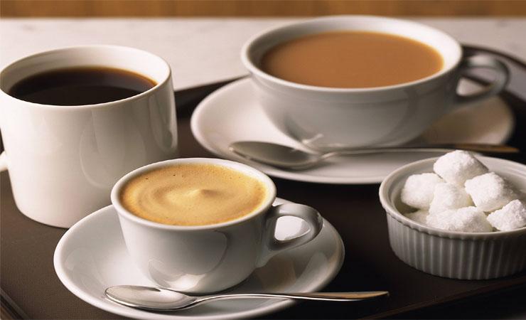 tea n coffe