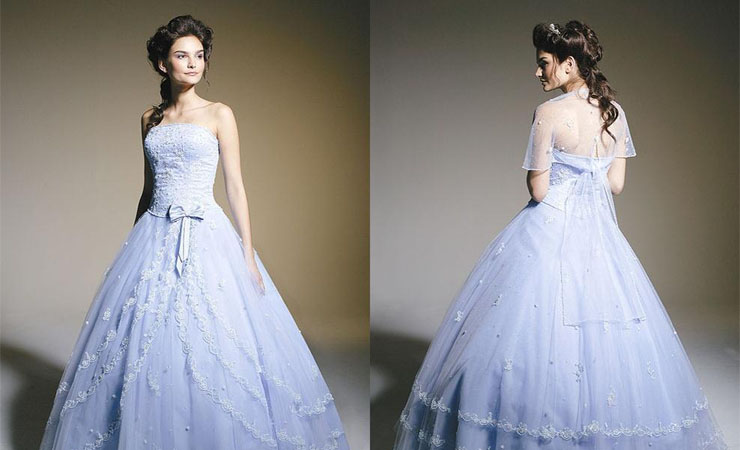 Cap Sleeves Ruffled Organza Cheap Quinceanera Dress with Jacket