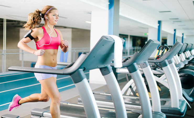 No Compromise On Exercise