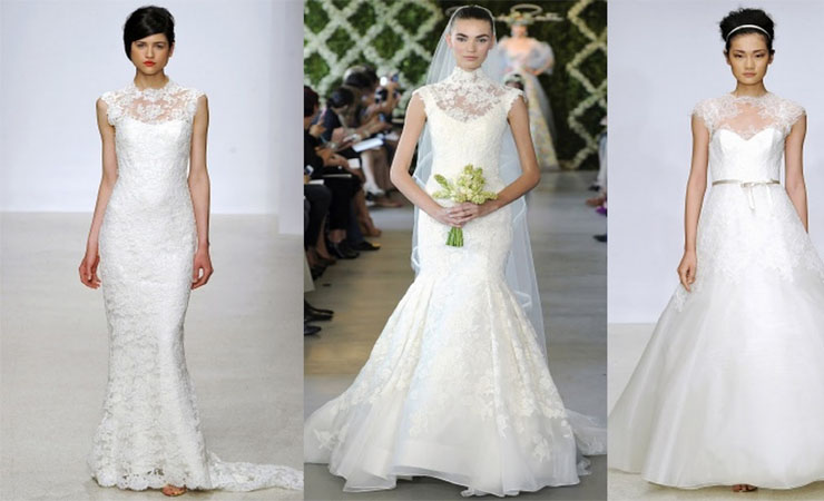 Rhinestone Sequin Chiffon Plus Size Wedding Dress